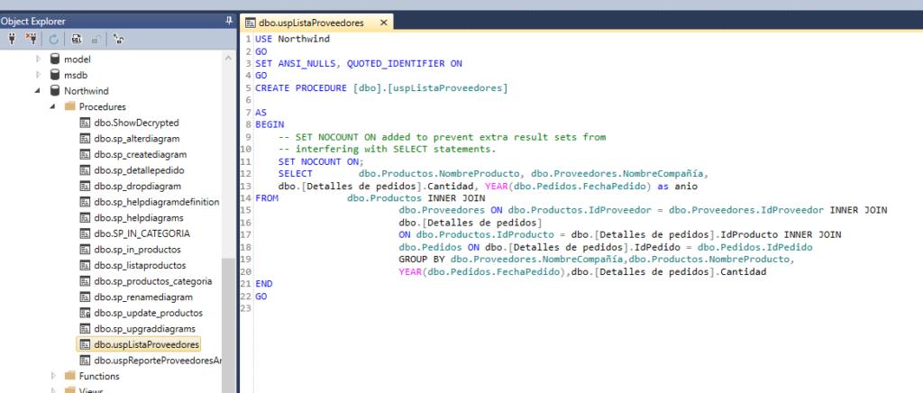 Procedimiento almacenado decrypt sql server script