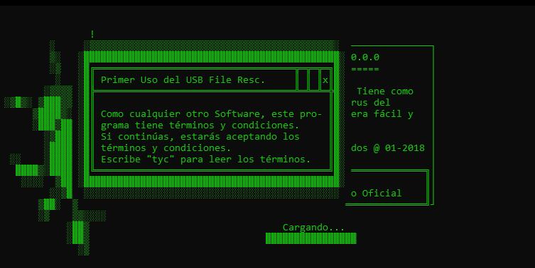 Aprende a desinfectar tu USB de los virus informáticos
