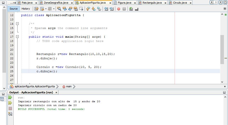 Caso Práctico Cliente Servidor II Java