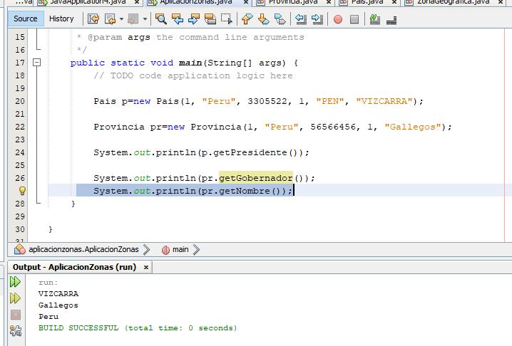 Caso Práctico Cliente Servidor I Java