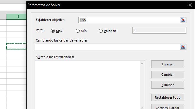 Cómo Habilitar Solver en Microsoft Excel